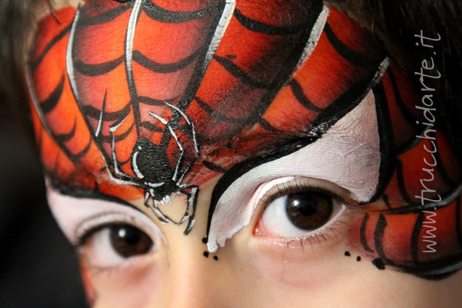 Estremamente spidereyes - Trucchi d'Arte WH49